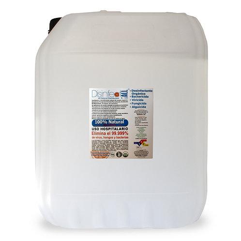 DisinfectALL C-100 Hospitalario 20 litros