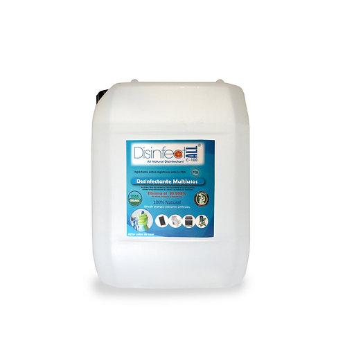DisinfectALL C-100 Multiusos 5 litros