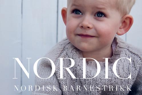 NORDIC - Nordisk Barnestrikk