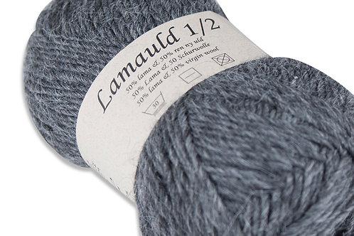 Mellemgrå (6080) Lamauld