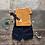 Thumbnail: Farverig babystrik