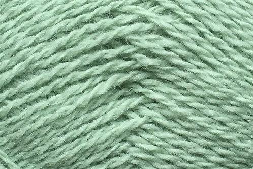 Mint grøn (27) Hverdagsuld