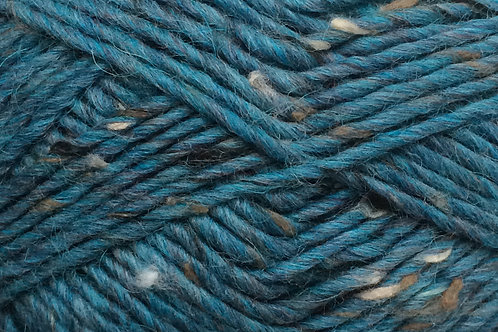 Petrol (6497) Lama-tweed