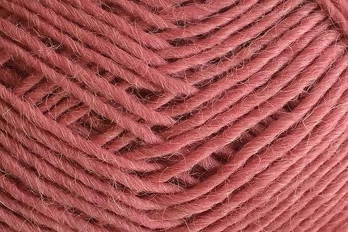 Støvet rosa (6020) Lamauld