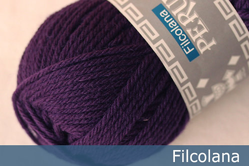 Purple (217) Peruvian Highland Wool