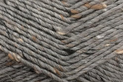 Stengrå (6442) Lama-tweed