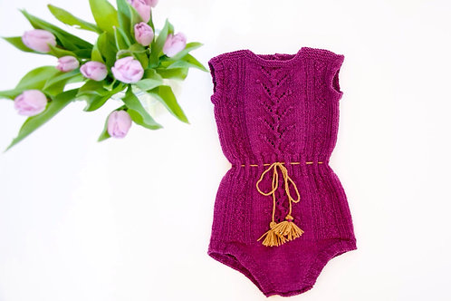 Tulip Playsuit