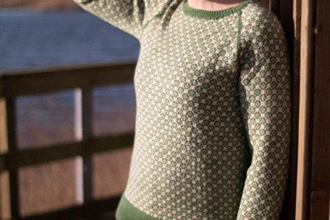 Louises sweater