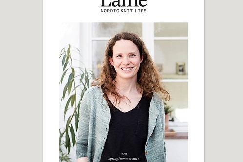 Laine Magazine - Issue Two