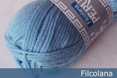 Alaskian Blue (141) Peruvian Highland Wool