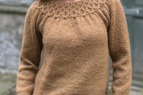 Sweater fra Åseral