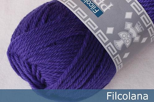 Violet (194) Peruvian Highland Wool
