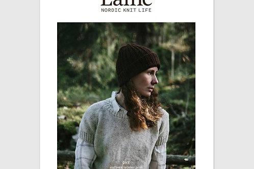 Laine Magazine - Issue One