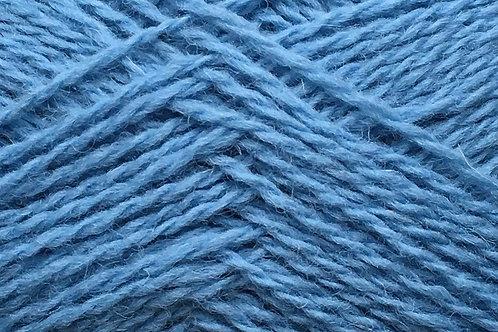 Himmelblå (21) Hverdagsuld