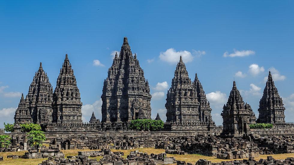 Prambanan Temple Excursion