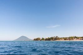 Bunaken Island Visit