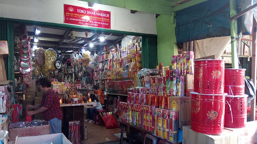 Jakarta Food Safari
