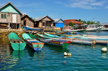 3D Makassar Highlight Package