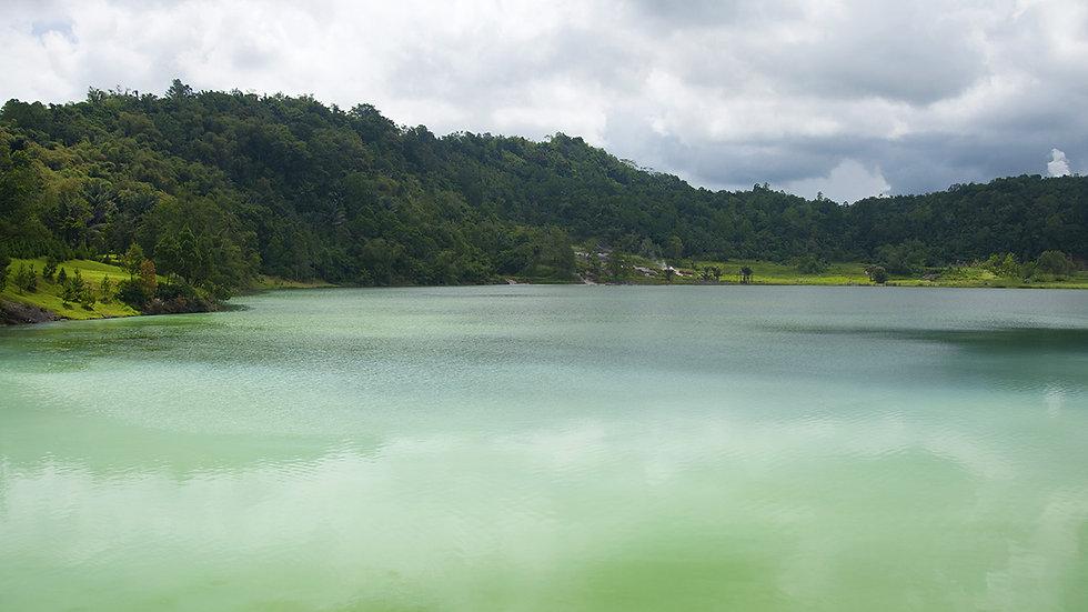 Minahasa Countryside