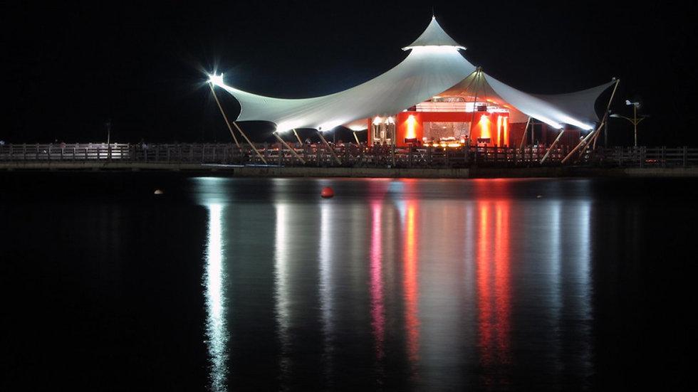 Jakarta Evening Excursion