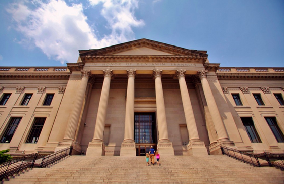5 Family Friendly Spots To Check Out in Philadelphia