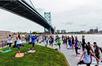 Yoga Around Philly