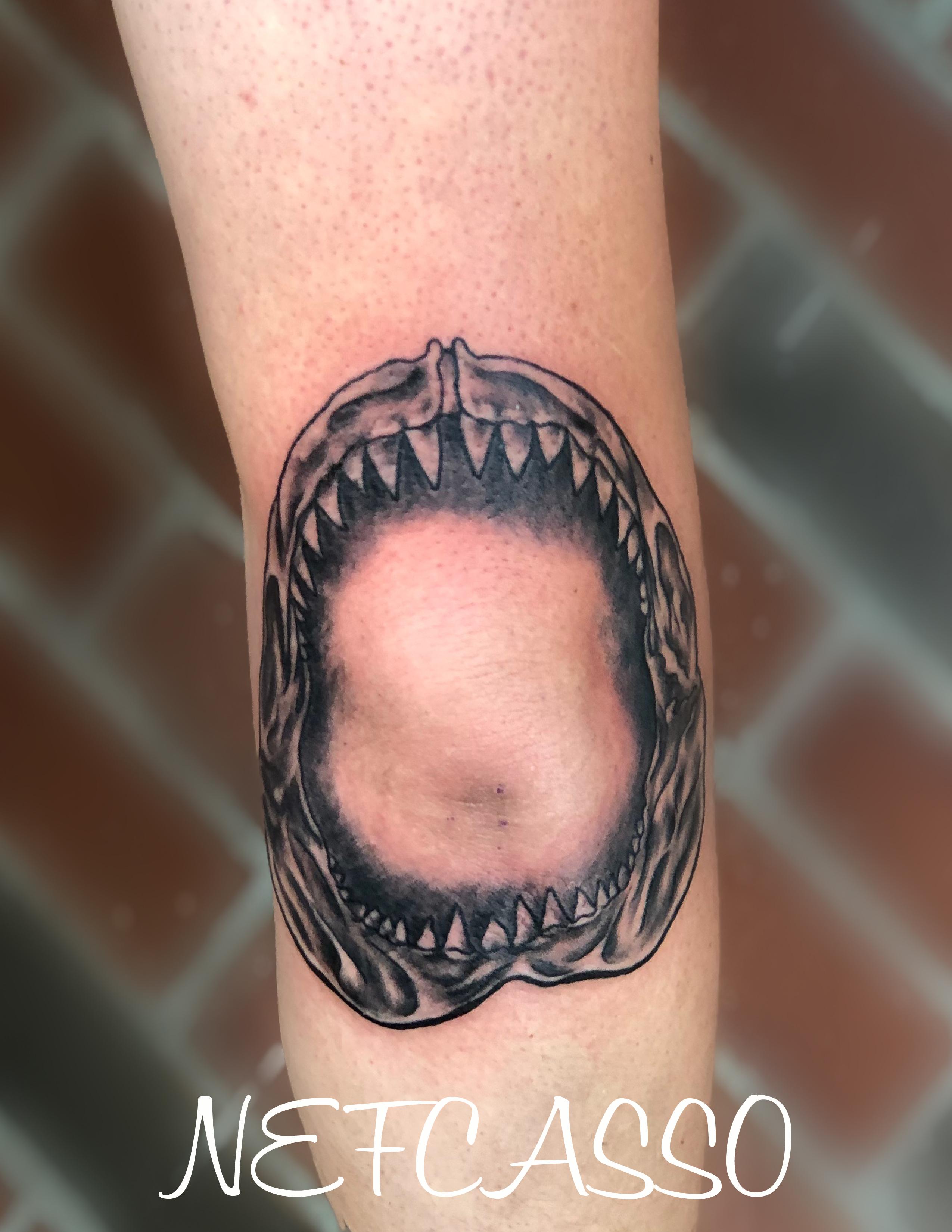 Sharkjaw