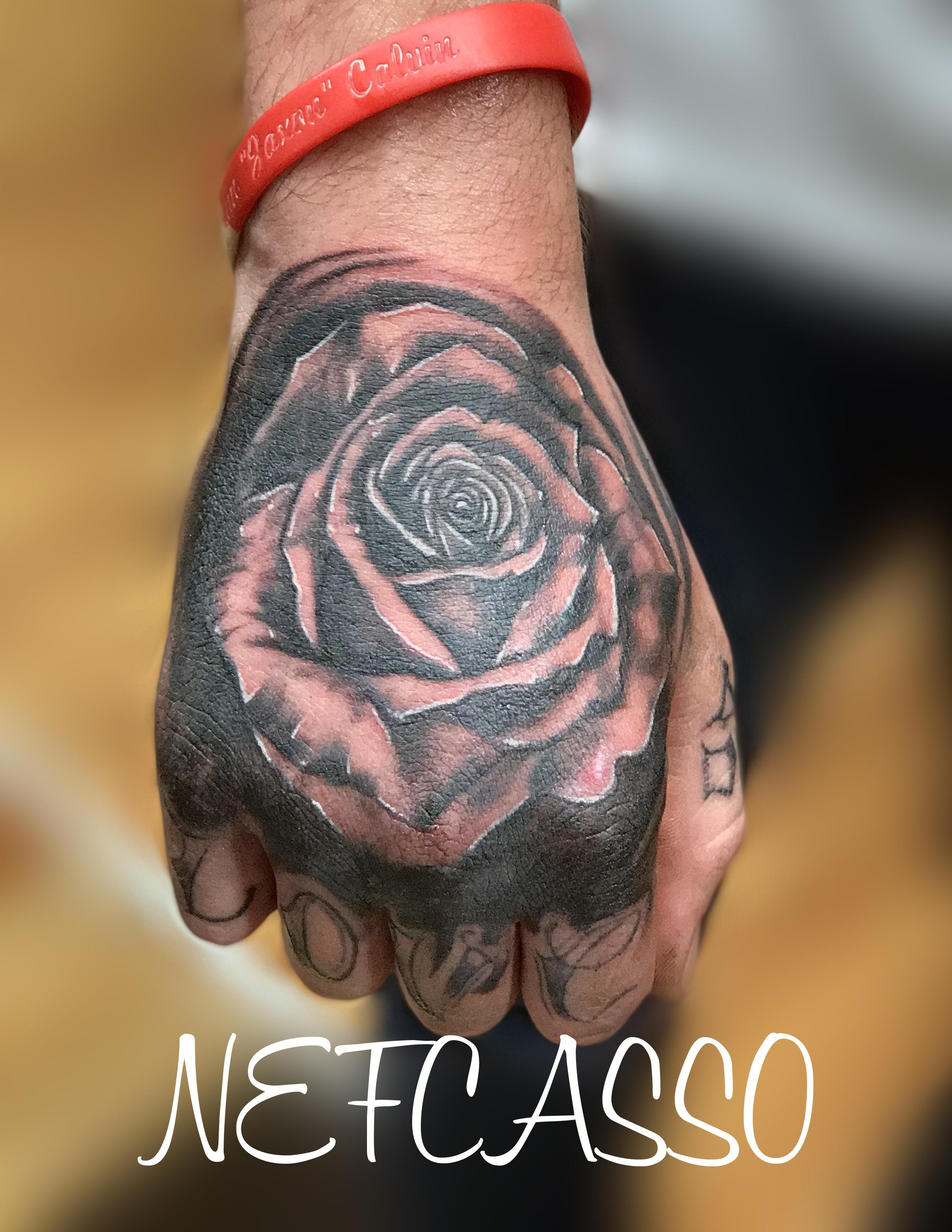 Rosehand