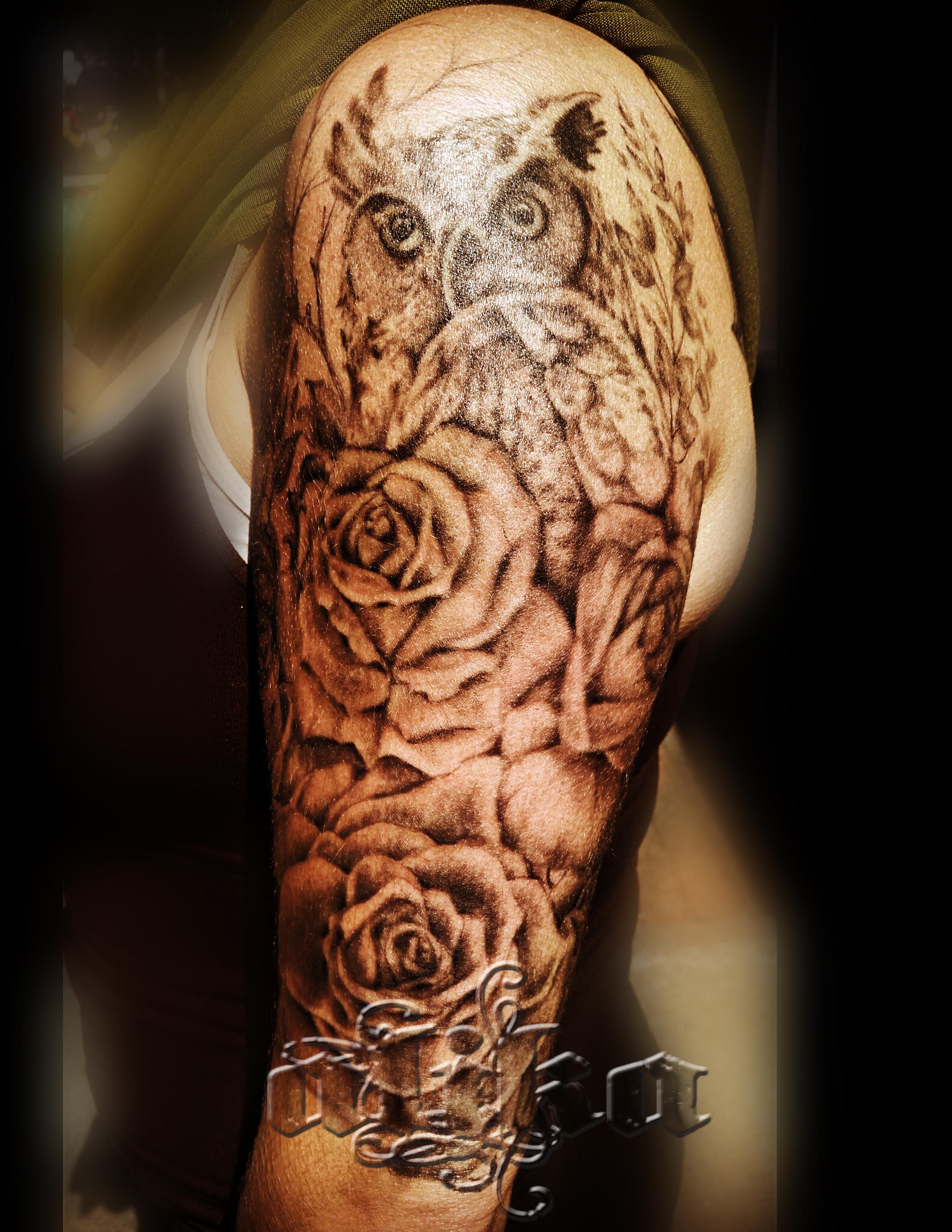 owlrose