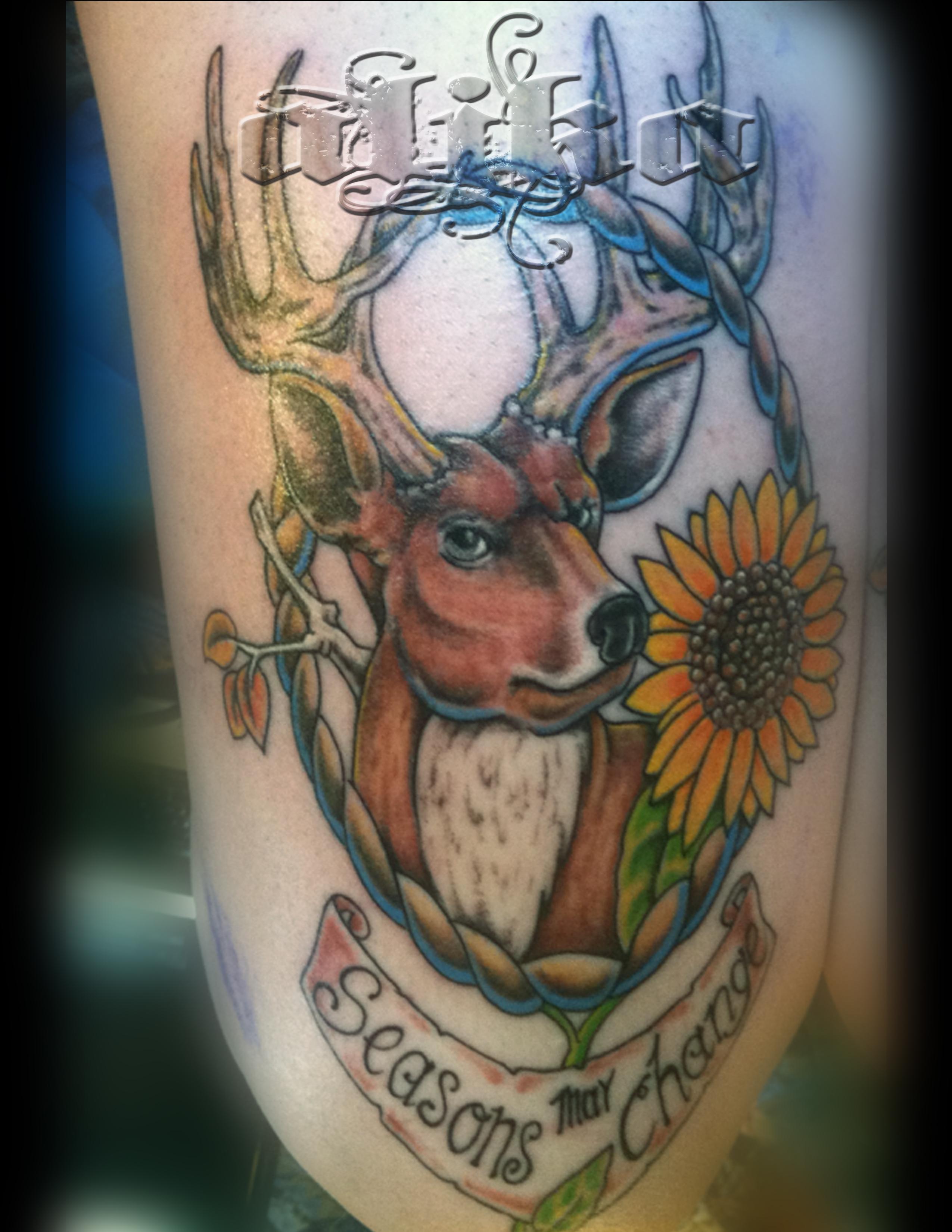 j deer