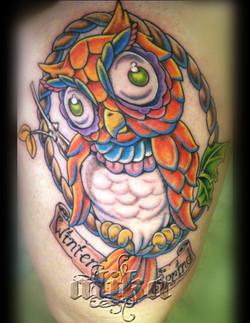 j owl