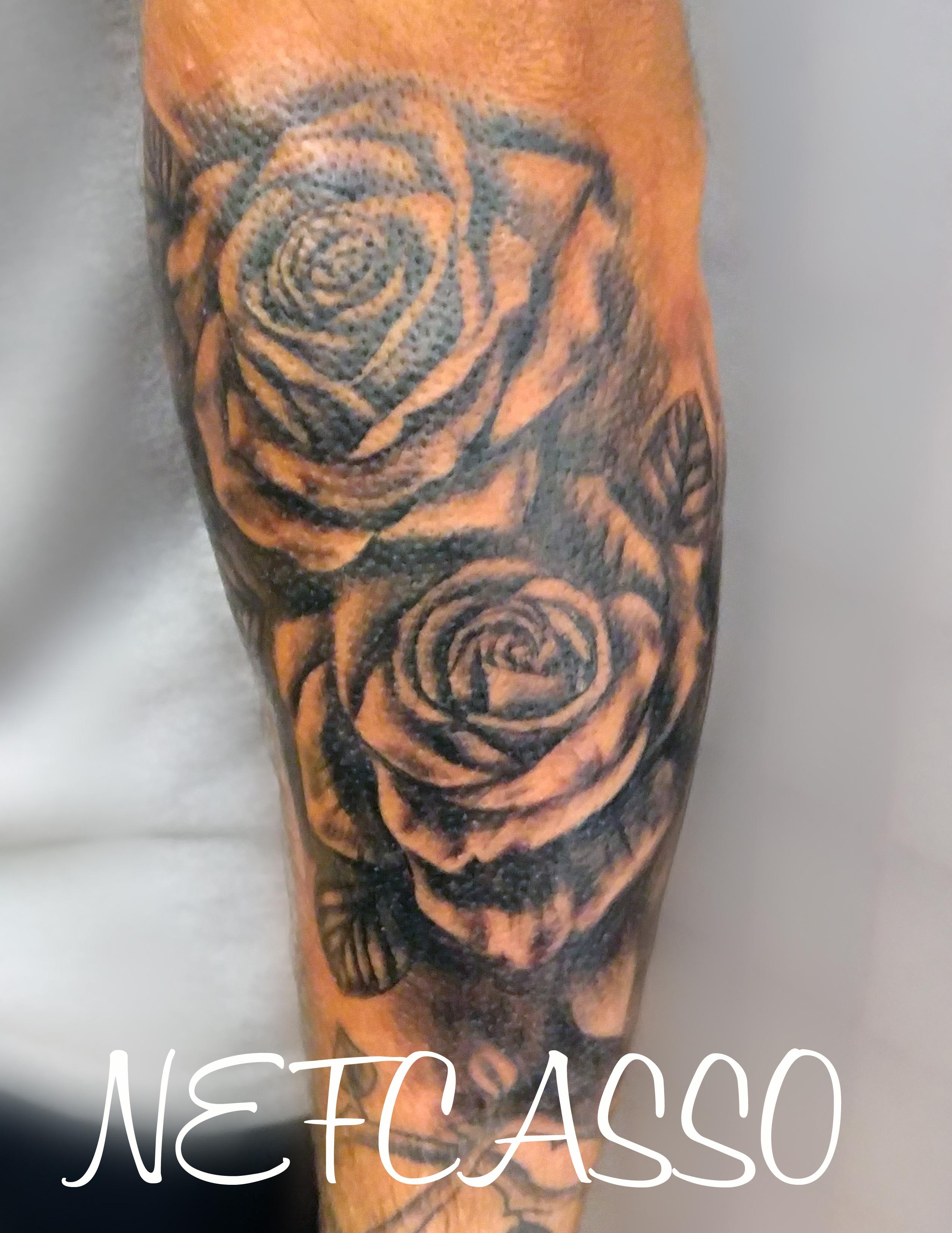 Gw roses