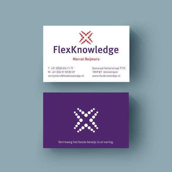 FlexKnowledge - huisstijl
