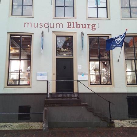 Museum Elburg - herinrichting