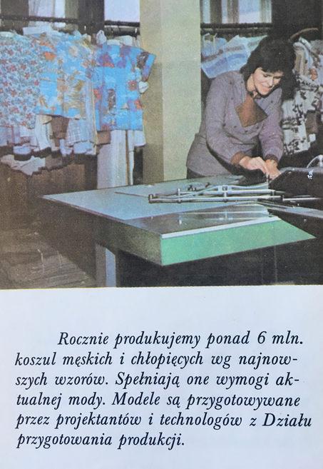 Przygotowanie produkcji