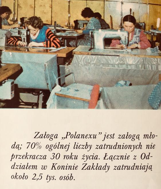 Zdjęcie historyczne z produkcji