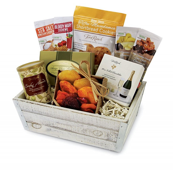 Napa Country Crate