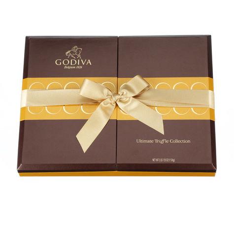 Godiva Ultimate Truffle Collection