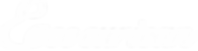 Ecocuriean logo in White (2016_12_01 20_