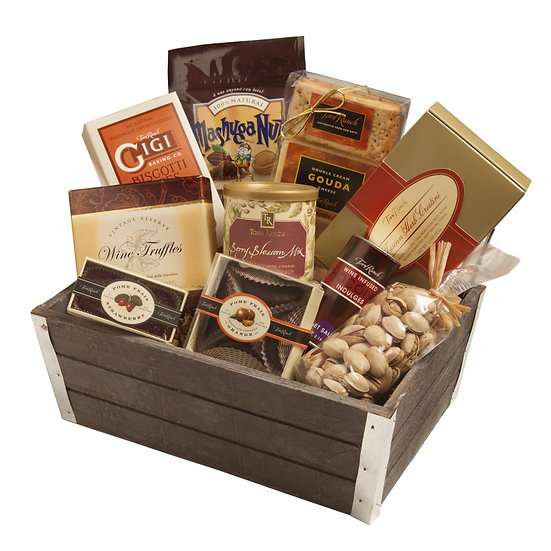 Wine Country Crate