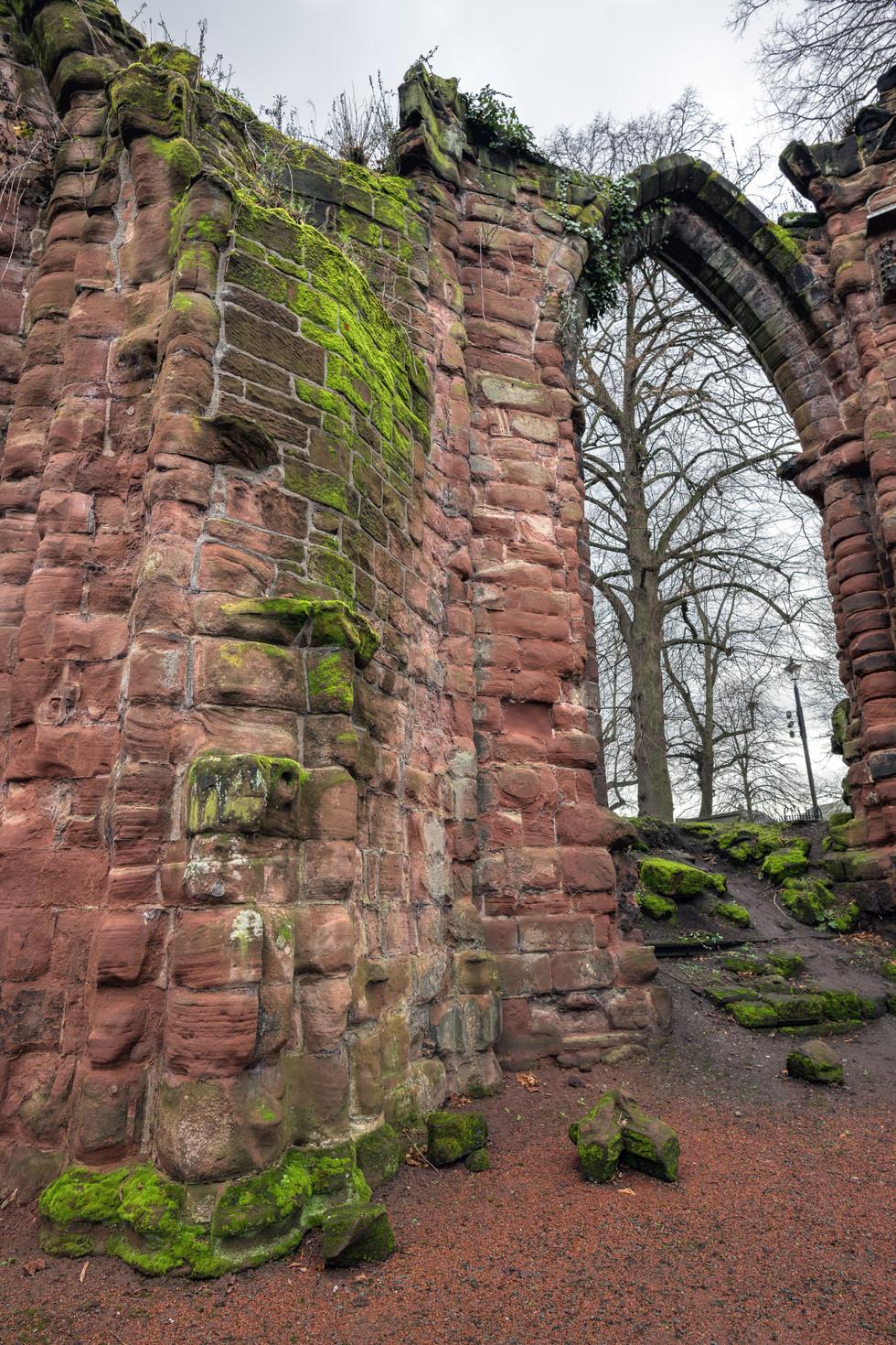 St John the Baptist Church - Archway