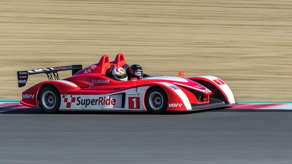 MSV SuperRide