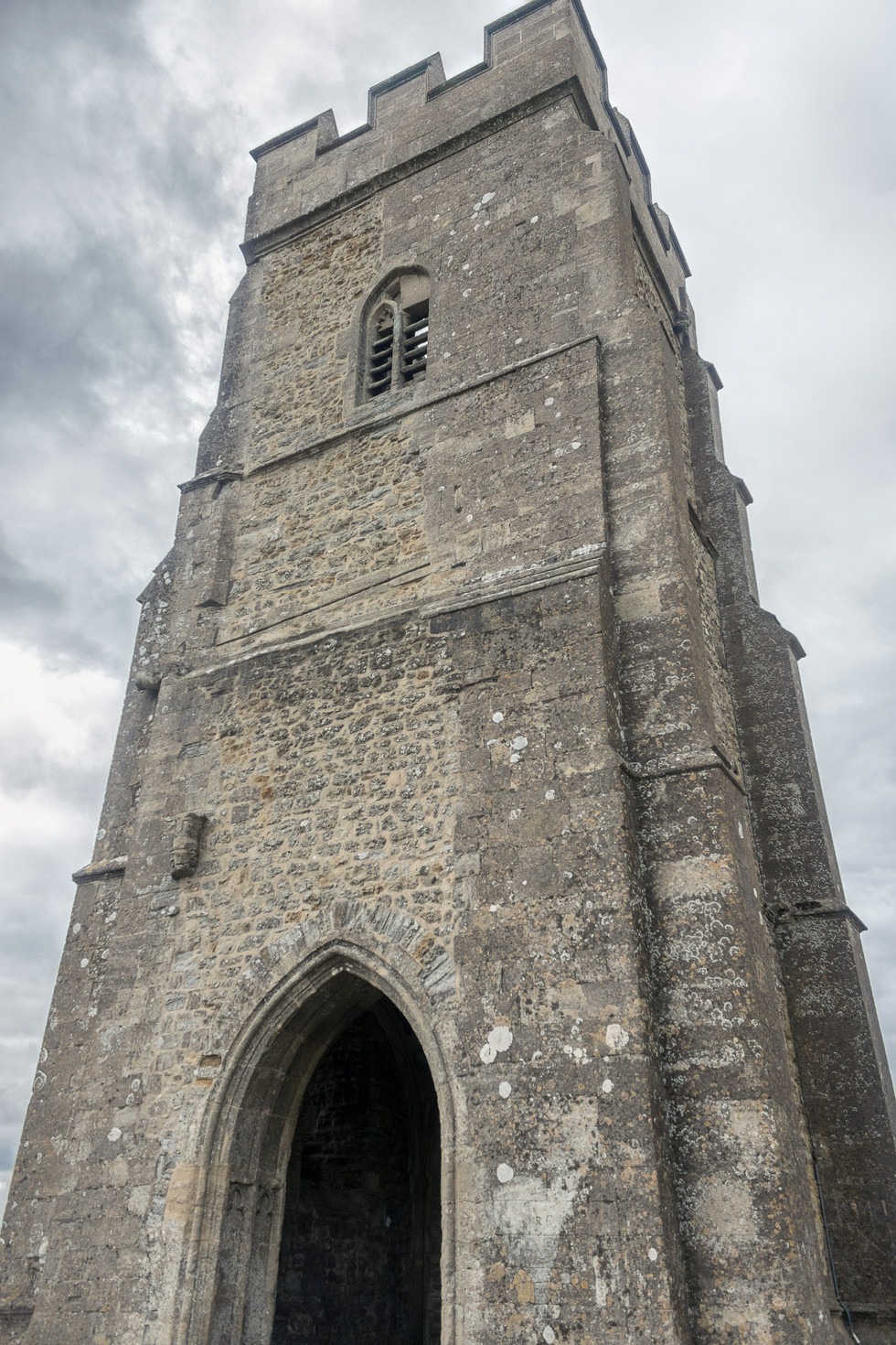 St. Michael's Tower