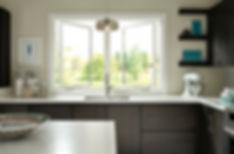 Simonton Pro Series Casement Windows in