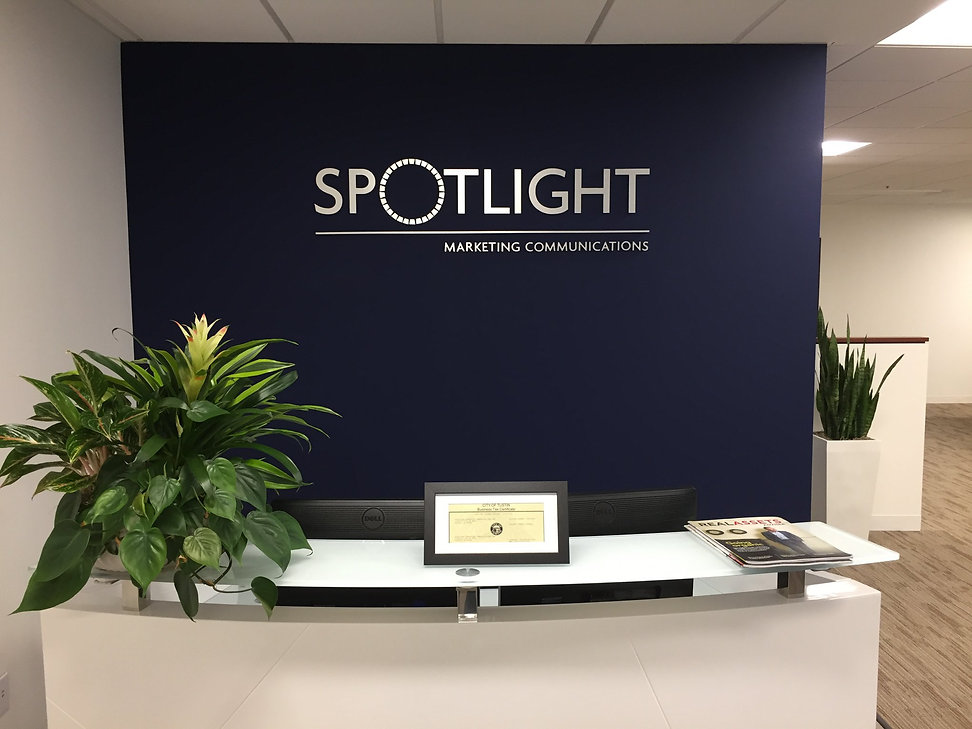 Lobby Signs - SPOTLIGHT - DN SIGNS.jpg