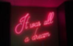 Lash Angels - Custom Neon Sign - Designe