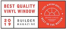 Builder Magazine - Best Quality Vinyl Wi