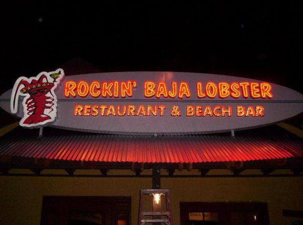 Cabinet Sign - Rocking Baja Lobster.jpg