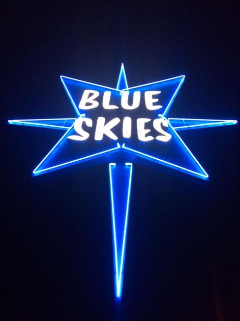 Blue Skies - DN Signs - Neon Sign.JPG
