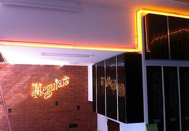 Custom Neon Work - Meguiars Neon - DN Si